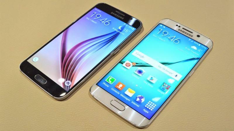 Galaxy S6 & Galaxy S6 Edge Lolos Sertifikasi Produk Ramah Lingkungan