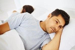 10 Penyebab Utama Pria Sulit Ereksi
