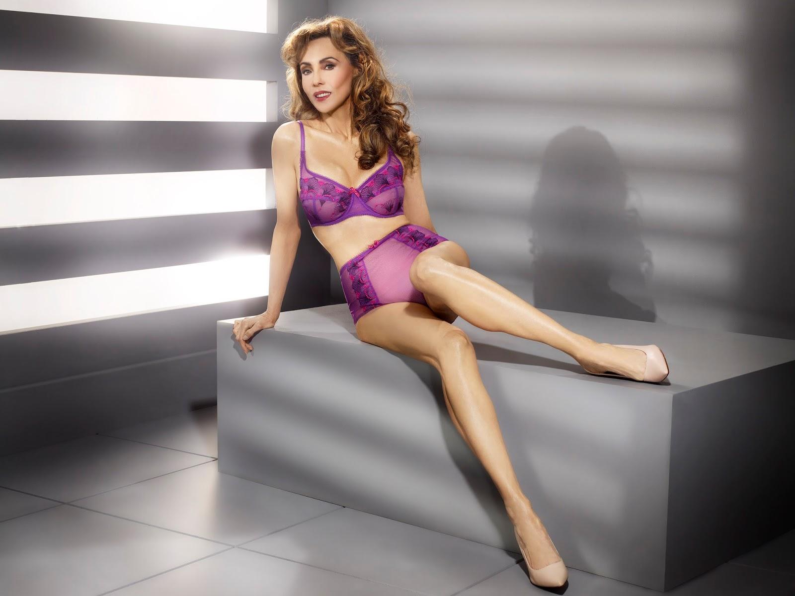always aliza's new face #diversity #lingerie - chloepierreldn
