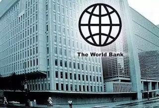 World Bank warns Buhari's govt to stop borrowing.