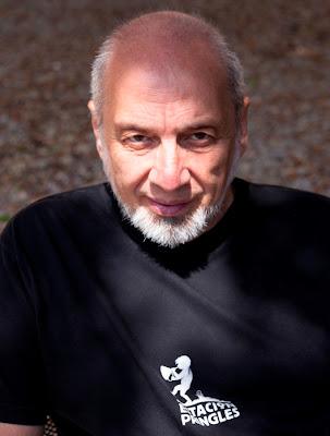 Arturo Carrera