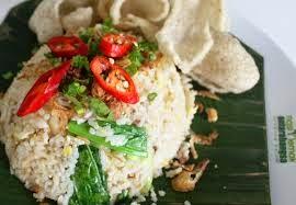 Resepi Nasi Goreng Kampung Kegemaran Semua