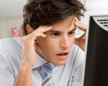 10 gangguan penyakit akibat kemajuan teknologi