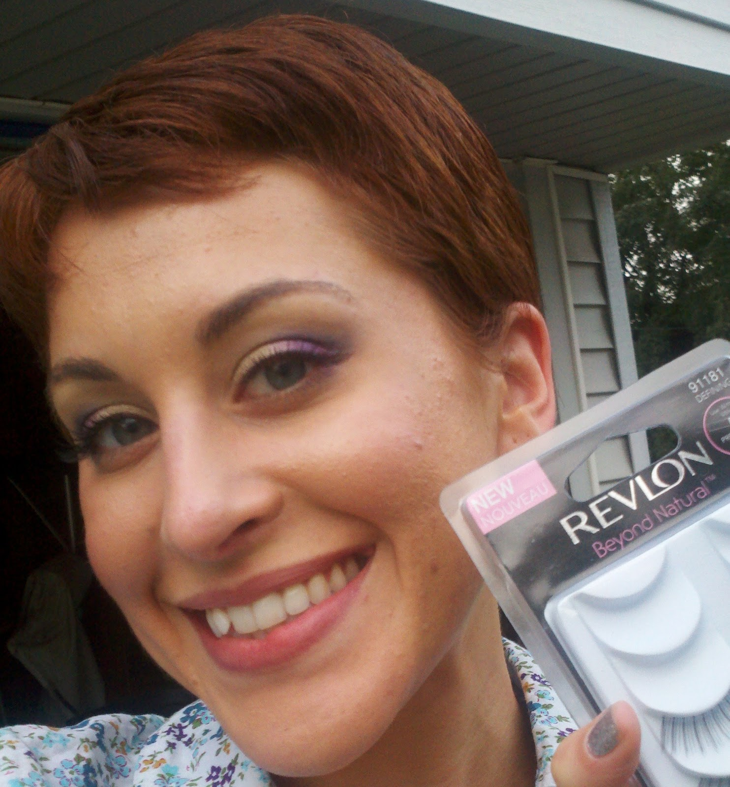 Beauty Vigilante Review Revlon Beyond Natural Lashes In 91181 Defining