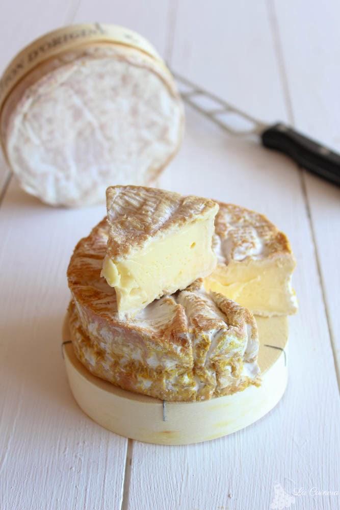 que es el queso camembert