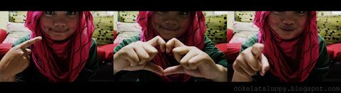 saya sayang awak :)