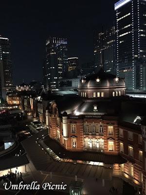 東京旅20151102写真