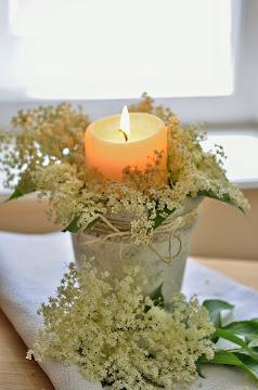 W blasku świec