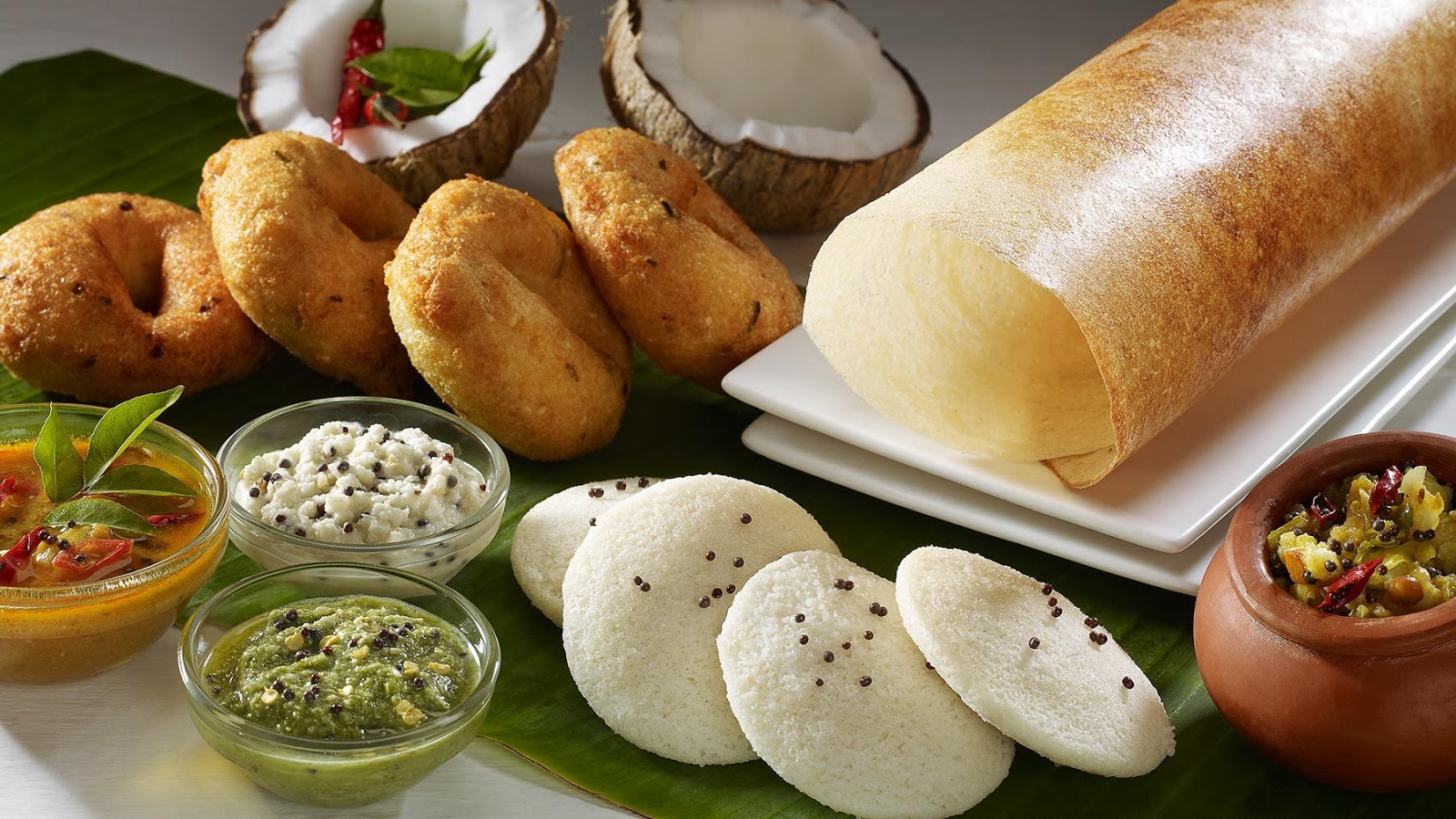 Image result for south indian food