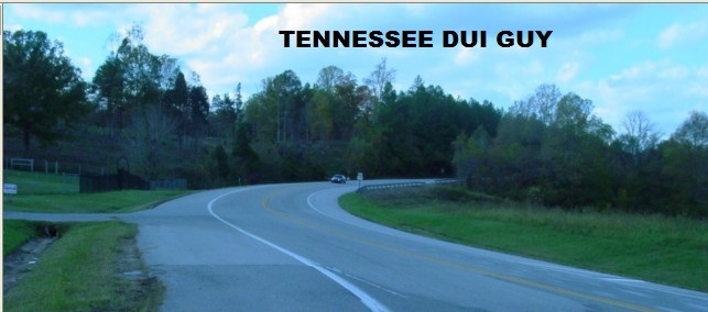TENNESSEE DUI GUY