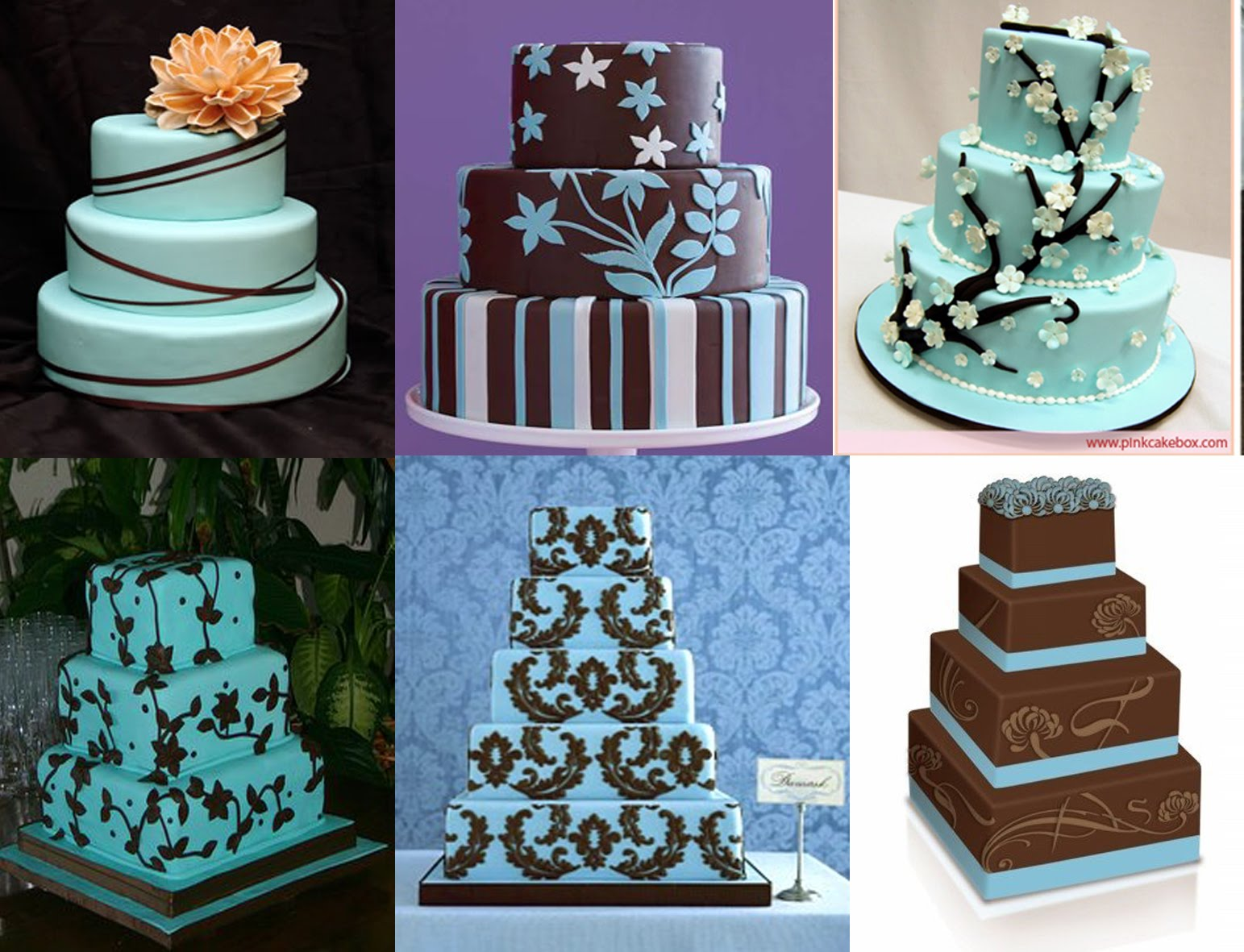 decoracao de casamento azul escuro e amarelo:Karlla Nunes Wedding Planner: Tendências 2012