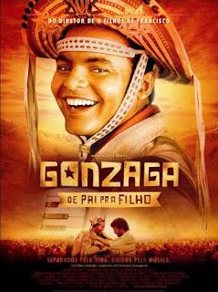 Gonzaga, de Pai para Filho – Nacional
