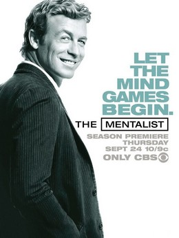 The Mentalist 4×24