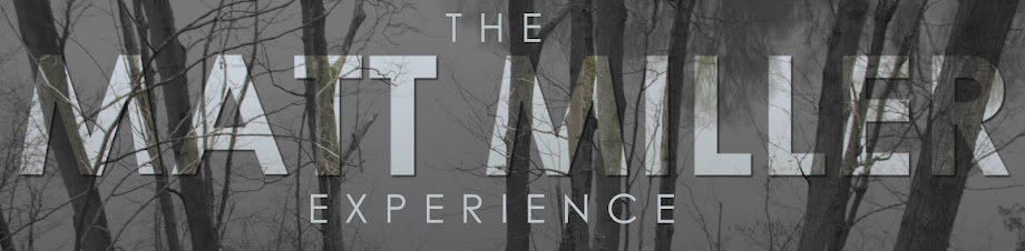 themattmillerexperience.com
