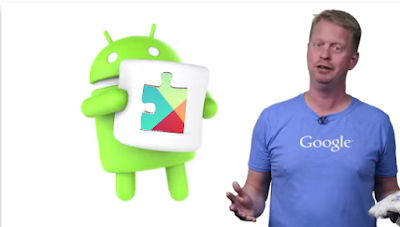 Google Launched Google Play Services 8.1.15, Get ready for Marshmallow! : Download APK
