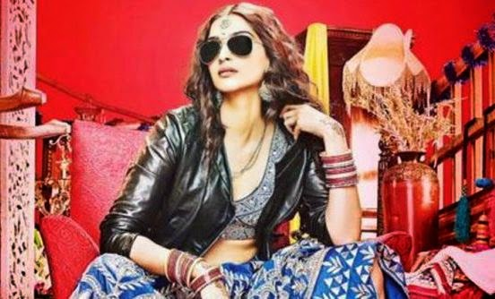 Sonam Kapoor Dolly ki Dolly latest wallpaper, Sonam Kapoor Dolly Ki Dolly sexy Images, Sonam Kapoor new movies wallpaper, Sonam Kapoor latest images