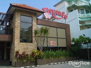 tempat makan enak di Surabaya