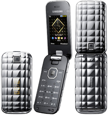 Download Firmware Samsung S5150 Diva Folder