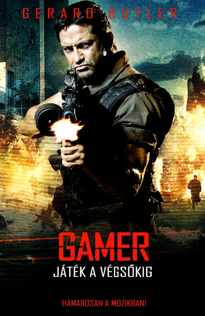 Gamer คนเกมส์ทะลุเกมส์