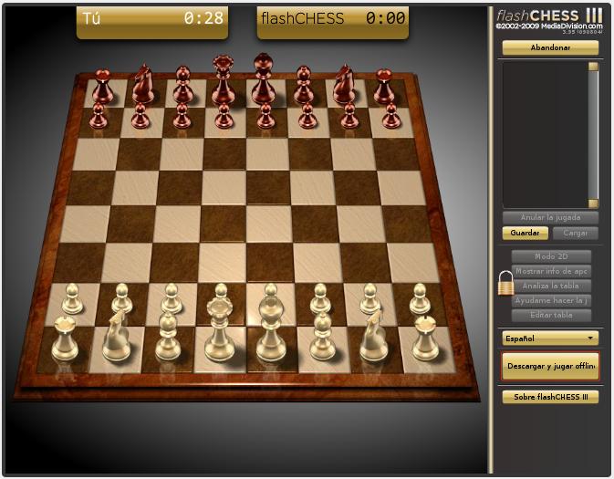 http://ajedrez-online.es/ajedrez-3d