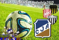 #cuadrangularLaCiudadela2015