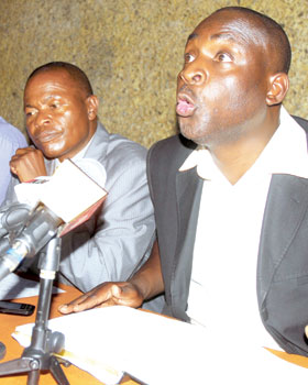 DAILY POST: KUPPET defy WILLIAM RUTO's appeal to call of STRIKE and