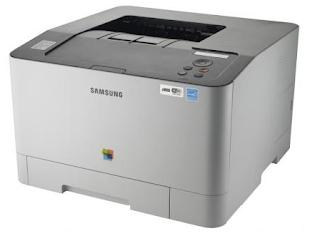 Samsung Xpress C1810W Driver Free Download