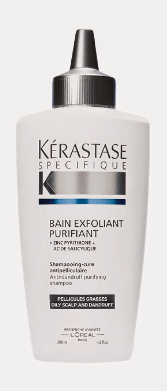 Bain Exfoliant Purifiant Kérastase