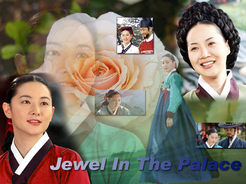 Jewel in the Palace Cast