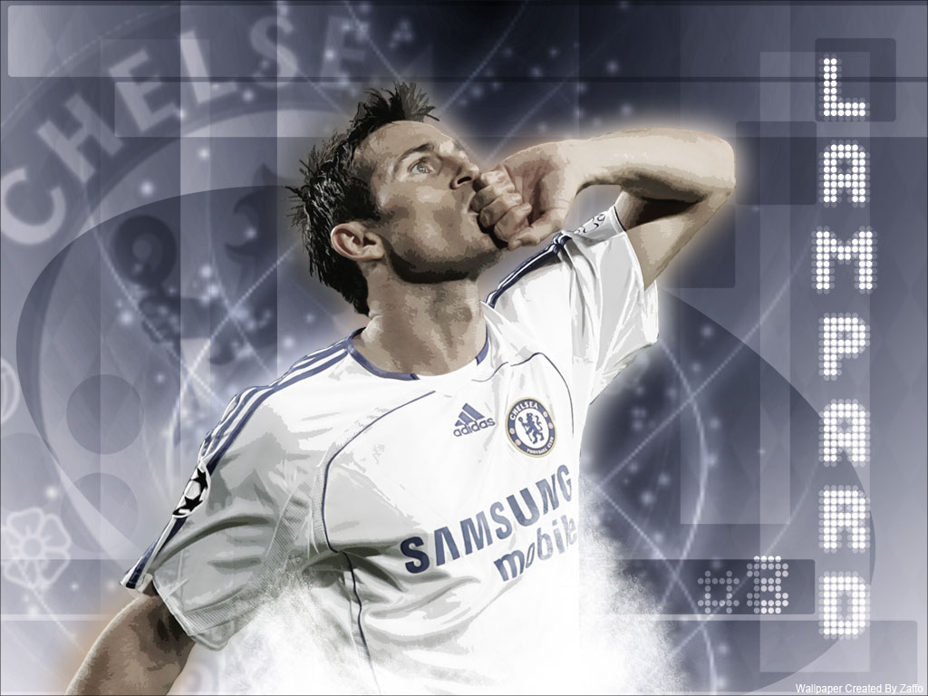 World Sports Hd Wallpapers Frank Lampard Hd Wallpapers Chelsea picture wallpaper image
