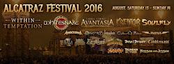 ALCATRAZ FESTIVAL 2016