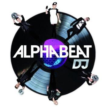 Alphabeat - DJ Lyrics