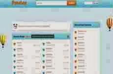 Panabee: permite buscar nombres originales para empresas, dominios de internet, cuentas de redes sociales, y otros proyectos