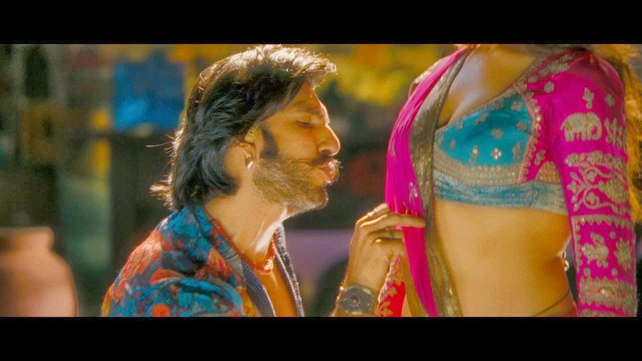 Goliyon ki rasleela ram leela 2013 all video songs All hd song
