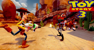 Download Toy Story 3 Game for Pc |  Akuzen-Laka Every Update
