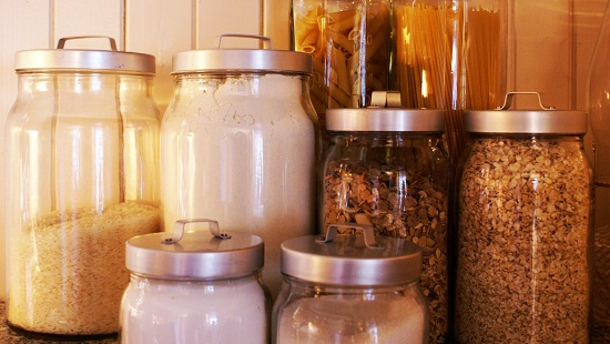 Planning a perfect pantry