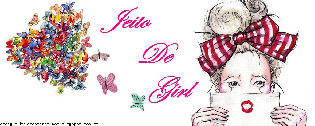 Jeito de Girl