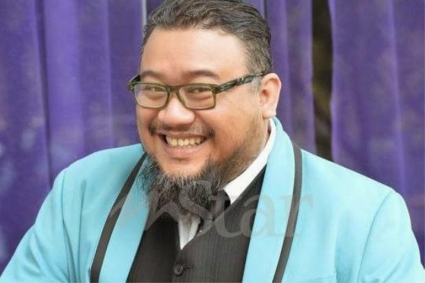 Afdlin Shauki Berdakwah Dalam Komedi , info, terkini, hiburan, sensasi, gosip, afdlin shauki