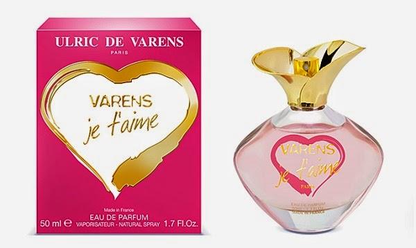 Perfume Varens Je T'aime