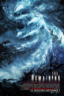 Watch The Remaining (2014) movie free online