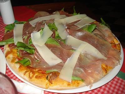 Tiramisú (Pizzaria)