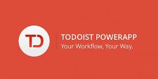 ToDoIst gratis para iOS y Android
