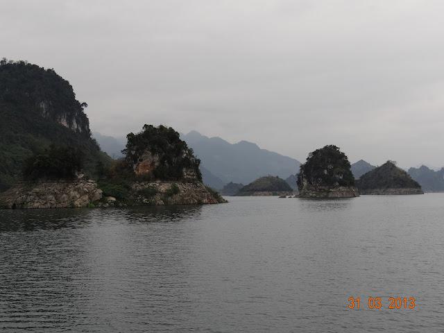 Hoa Binh - Thun Nai