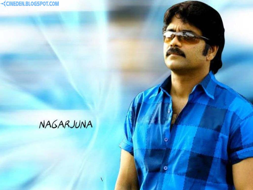 Closer to the 100 films landmark: Nagarjuna - CineDen