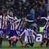Atletico Madrid vs Bayer Leverkusen 1-0 Highlights News Suarez Goal 2015