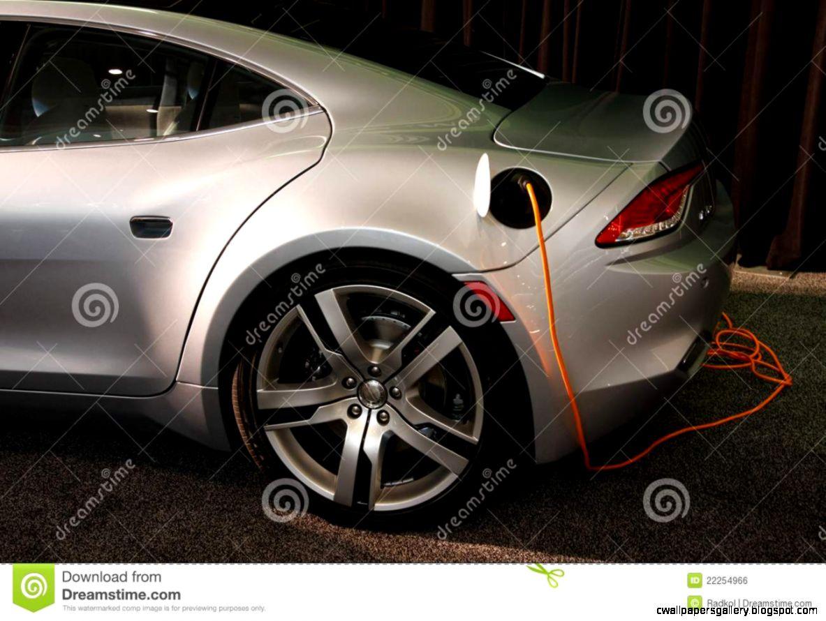 Fisker Karma   Luxury Hybrid Car Editorial Photo   Image 22254966