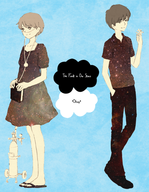 Fault-In-Our-Stars-Fan-Art-the-fault-in-our-stars-34488654-500-641 pngIsaac The Fault In Our Stars Fan Art