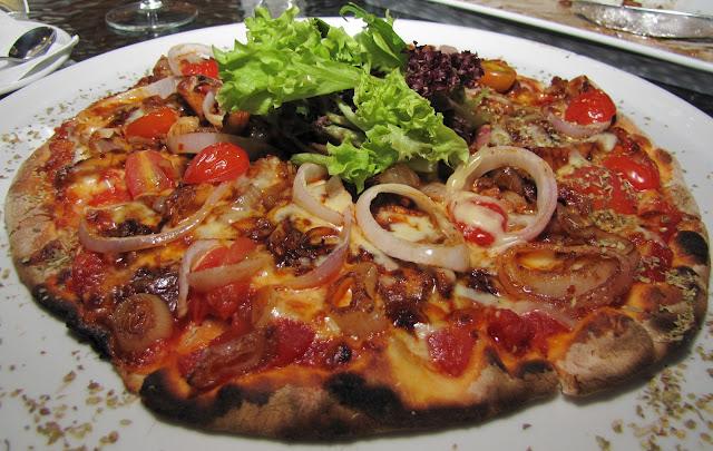 Pizzeria, Hard Rock Hotel, Penang, Batu Feringgi, Italian