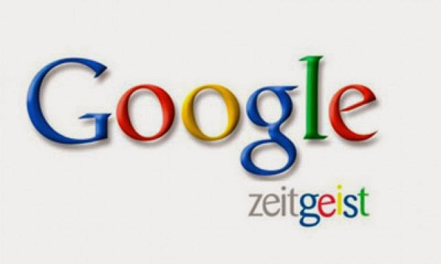 Google released top 10  most searched terms of 2013