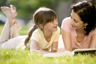 Bercerita Dengan Anak